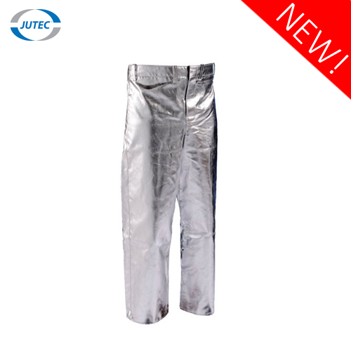 Aluminized Heat Protection Trousers