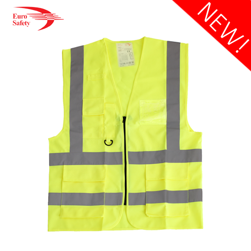 Safety vest EXECUTIVE BN