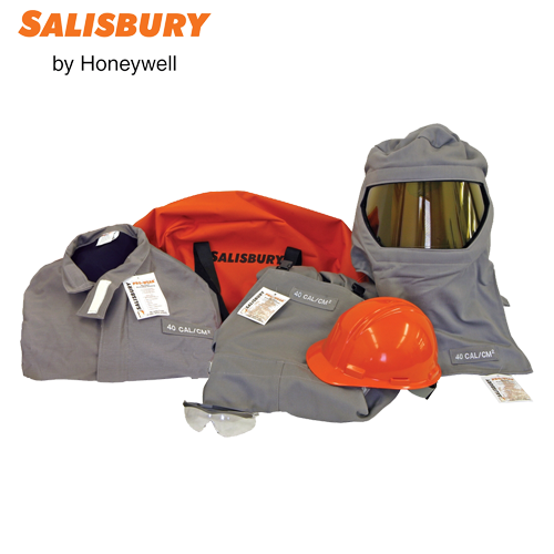 ARC Flash kit