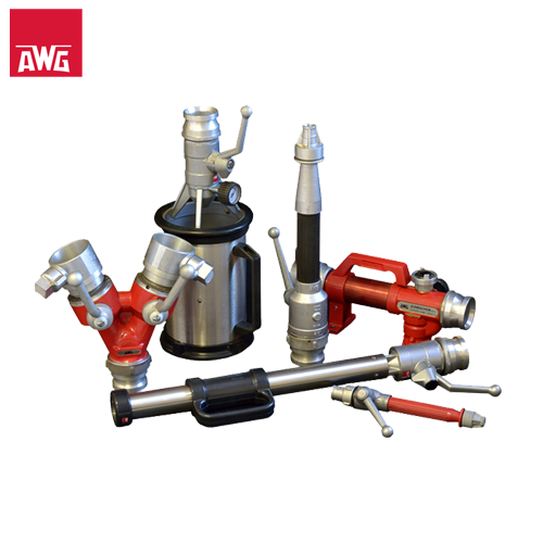 AWG Fittings