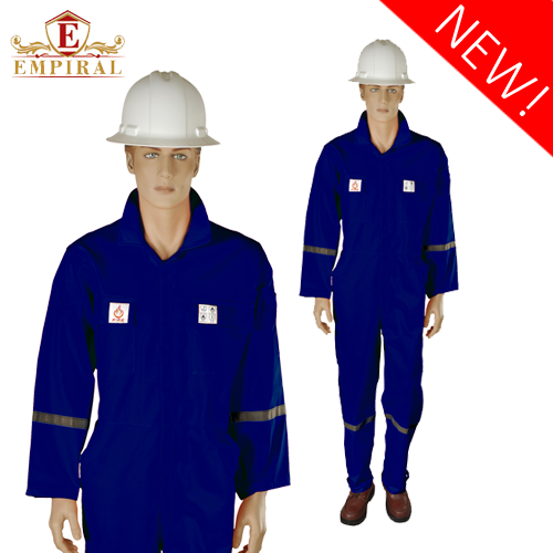 EMPIRAL - Fire Retardant Coverall