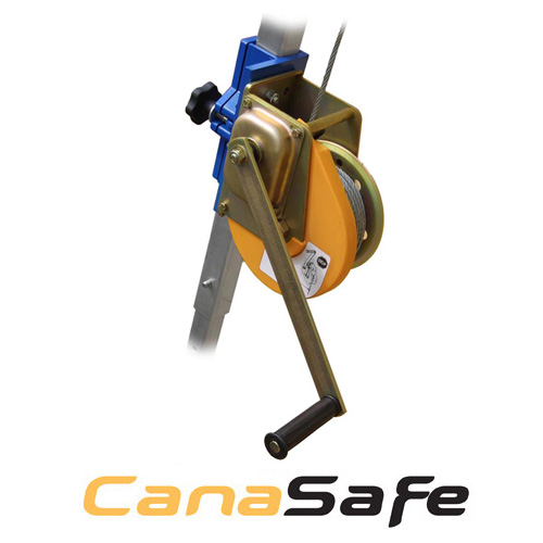 LaTCH CS Rescue Lifting Device