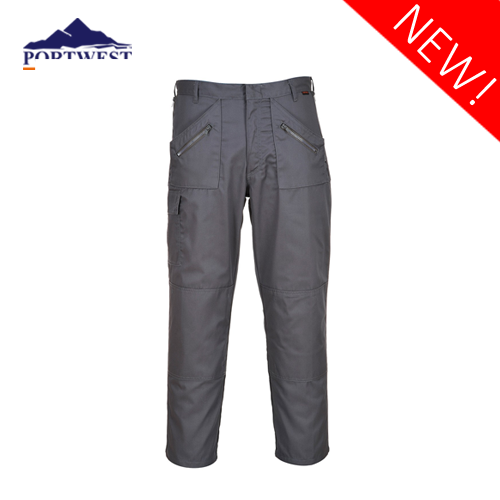 Action Trousers S887