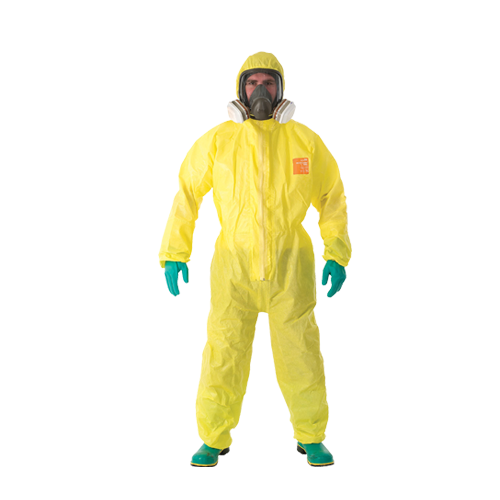 Chemical Clothing