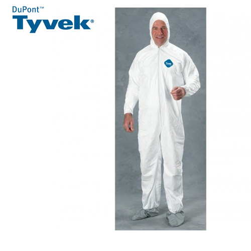 Tyvek - Disposable Coverall