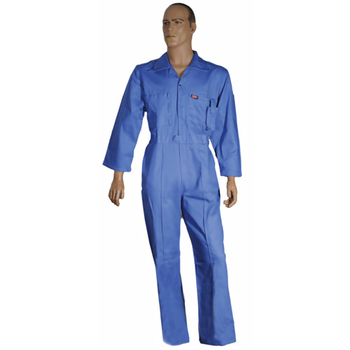 Eurosafety 100% Cotton Coverall
